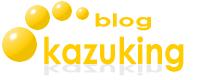 kazuking blog